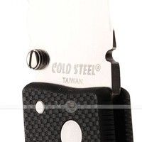Нож Cold Steel Hold Out II Plain Edge 11HL