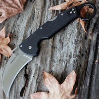 Нож Cold Steel Tiger Claw 22KF