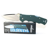 Нож Cold Steel Golden Eye Spear Point 62QFGS