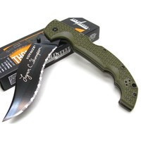 Фото Нож Cold Steel Voyager Lynn Thompson Edition 29UXV